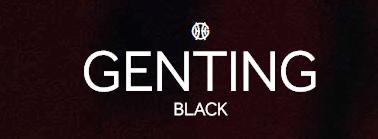 genting black