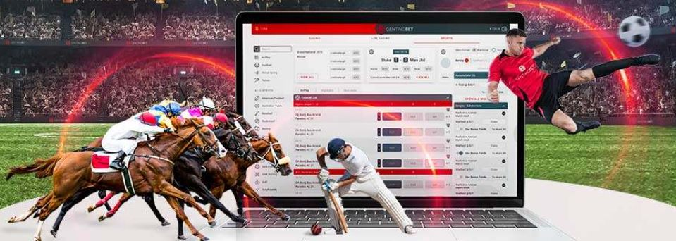 genting bet sports betting