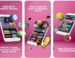 paddy power bingo mobile app