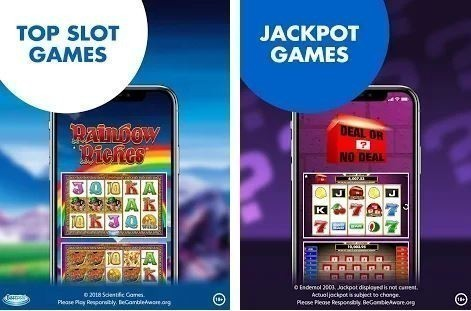 Jackpot Mobile Review