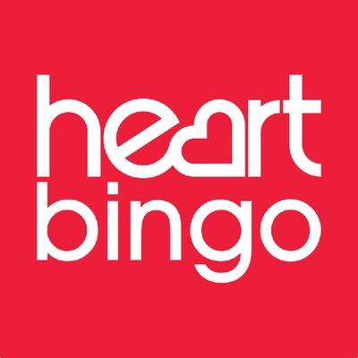 heart bingo logo