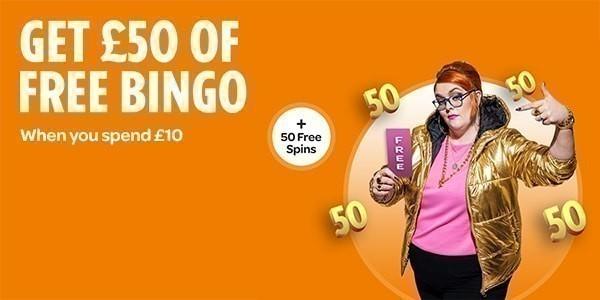 sun bingo bonus code offer